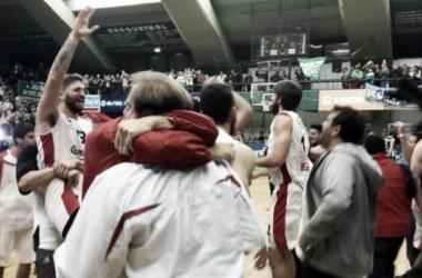Instituto volvió a la Liga Nacional de Basquet