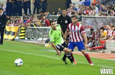Insúa rescinde contrato con el Atlético y ficha por el Stuttgart
