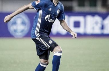 Pablo Insua | Foto: Schalke 04