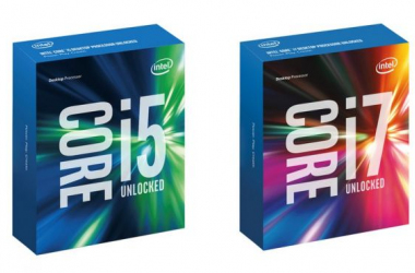 About Intel's New Skylake CPUs
