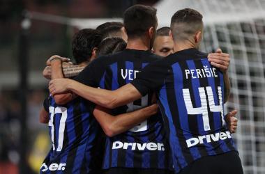 Inter, cercasi marcatori