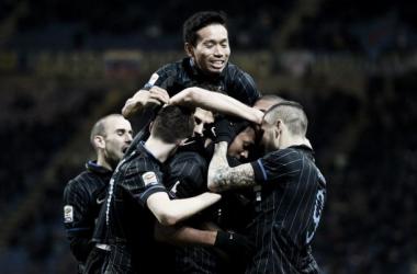 Internazionale conta com atuação inspirada de Icardi e derrota Palermo