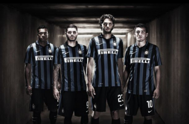 Inter looking to challenge in 2015-16. Image credit: moddingway.