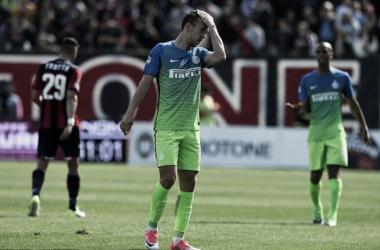 Foto:Claudio Villa/Internazionale