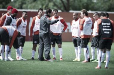 Em busca do título da Copa do Brasil, Internacional recebe Atlético-PR