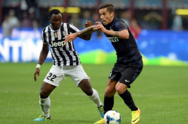 Em Turim, Internazionale e Juventus fazem o Derby d'Italia