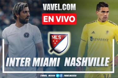 Inter Miami vs Nashville SC EN VIVO: ¿cómo ver transmisión TV online en MLS 2021?