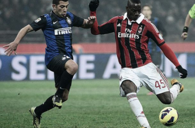 No San Siro, Milan e Inter fazem o Derby della Madonnina
