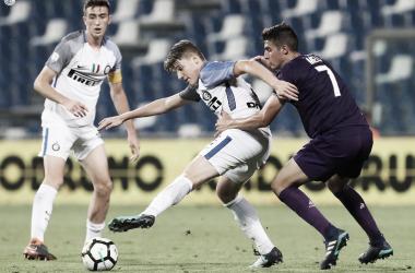 Inter Primavera se consagra campeón de Italia