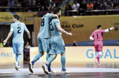 Foto:twitter.com/UEFAFutsal
