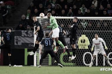 Inter de Milán - Wolfsburgo: la piel vendida y el lobo en la guarida