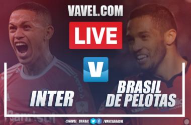 Gols e melhores momentos de Internacional x Brasil de Pelotas pelo Campeonato Gaúcho (2-0)