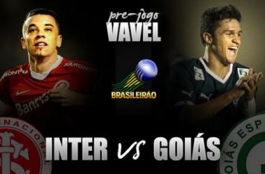 Pré-jogo: Com time alternativo, Internacional encara ameaçado Goiás