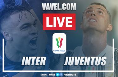 Gols e melhores momentos de Internazionale x Juventus (1-2)