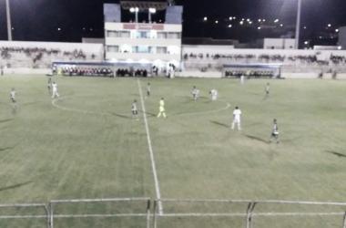 Salgueiro fica no empate com América-PE e segue sem vencer em 2018