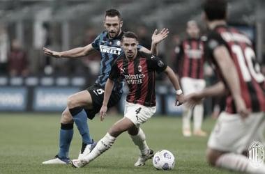 Líderes do Campeonato Italiano, Internazionale e Milan disputam dérbi na Coppa Italia