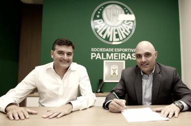 Palmeiras anuncia Puma como nova fornecedora de material esportivo a partir de 2019
