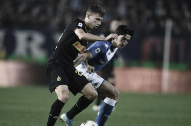 Com pequenas chances de título, Internazionale recebe desesperado Brescia
