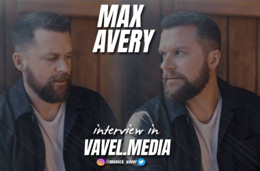 """Interview. Max Avery: """"As a massive music fan I know the feeling of seeing live gigs and it means the world to me if I can give that feeling back"""""""