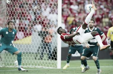 Internacional derrota o Goiás no Beira-Rio com golaço de Paulão