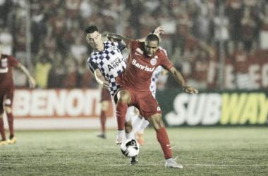 Resultado Internacional x São José pelo Campeonato Gaúcho 2016 (0-0)