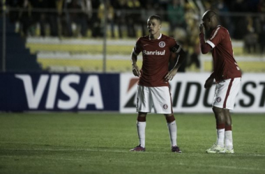 Internacional busca primeira vitória na Libertadores diante da Universidad de Chile