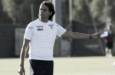Lazio, dubbio in difesa per Inzaghi