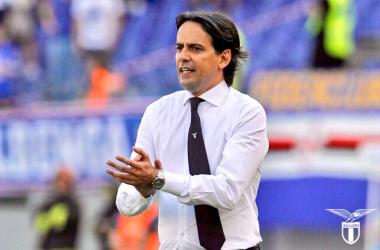 Lazio, Inzaghi deve sciogliere il dubbio modulo   www.twitter.com (@OfficialSSLazio)