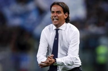"""Lazio, Inzaghi verso il Salisburgo: """"Squadra forte, organizzata e soprattutto imbattuta"""""""