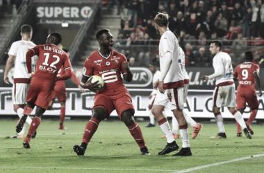 Previa Girondins de Burdeos - Rennes: partido con la quinta plaza como objetivo