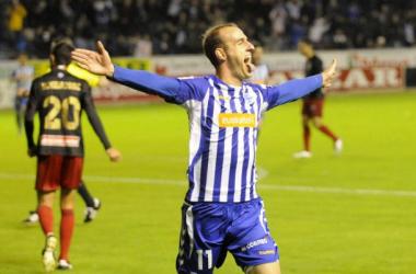 """Ion Vélez: """"Nos vamos a dejar el alma"""""""