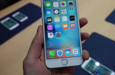 Why You Must Avoid The 16GB iPhone 6s