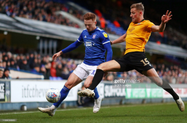 Ipswich Town vs Bristol Rovers preview: How to watch, kick-off time, team news, predicted lineups and ones to watch