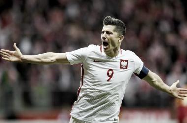 Em jogo decidido no final, Polônia vence Coréia do Sul