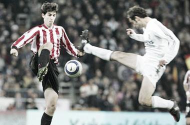 A por el triunfo en el Bernabéu, más de una década después