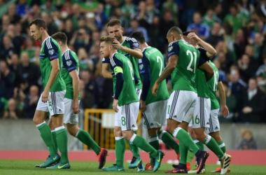Qualificazioni Mondiali Russia 2018: poker del Nord Irlanda al malcapitato Azerbaijan