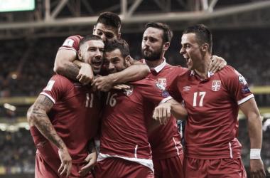 Qualificazioni Russia 2018, gruppo D - Vola la Serbia, cade l'Irlanda. Galles secondo