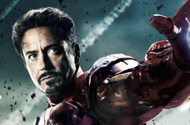 Robert Downey Jr. es Iron Man. (Foto (sin efecto): HoyCinema).
