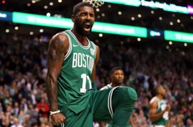 Fonte: Boston Celtics Twitter