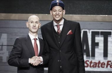 La NBA homenajea a Isaiah Austin