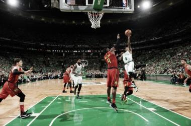 Celtics reagem, vão para a prorrogação e empatam série contra os Hawks