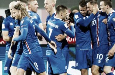(Sube contenido mundial) Camino a Rusia, Selección de Islandia: un sueño que no termina