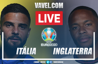 Gols e melhores momentos de Itália (3) 1 x 1 (2) Inglaterra pela final da Eurocopa