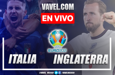 Goals and Highlights: Italy (3) 1-1 (2) England in Euro 2020