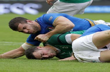 Rugby Test Match: Irlanda-Italia LIVE