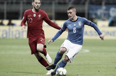 Foto:Reprodução/Itália