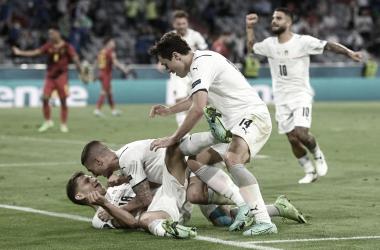 Análisis post Italia: ¡Azzurra Semifinalista!