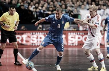 Jugador italiano en 2015. Foto: uefa.com