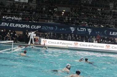 LEN Europa Cup - Settebello, vittoria e primato: Montenegro ko