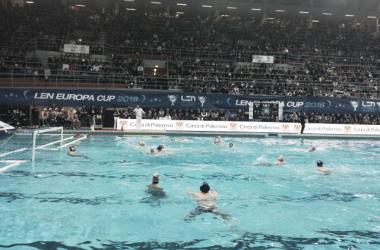 LEN Europa Cup - L'Italia batte anche la Russia, Montenegro qualificato